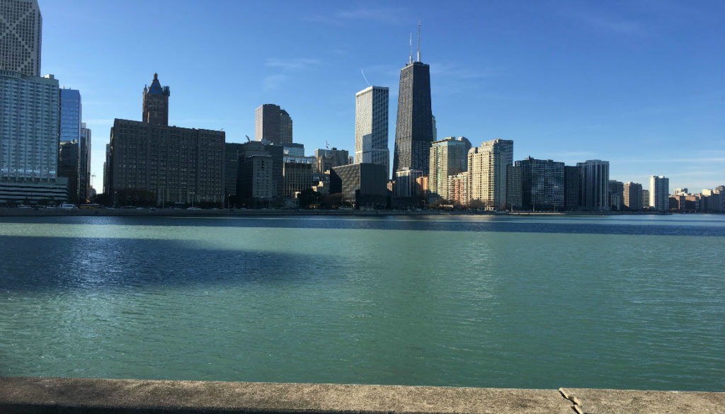 Chicago Lakefront Feature Image