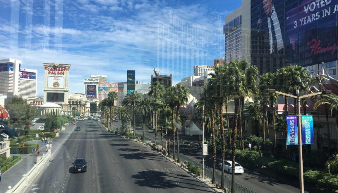 Las Vegas- Feature Image