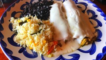 VBN Eats: Santa Catarina