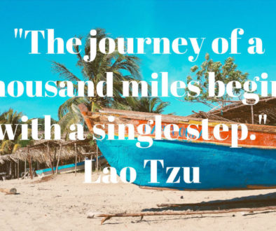 Travel Quote by Lao Tzu